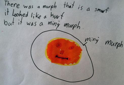 Papa Murphys The Mini Murph Calamity Jennie